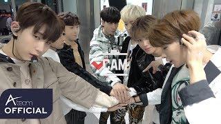 VCAM(브이캠) EP.25_'SPOTLIGHT' 첫방송 비하인드('SPOTLIGHT' Comeback Stage Behind Video) - Stafaband