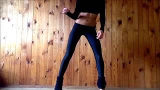 GO-GO DANCE TUTORIAL| BASE | НАЧИНАЮЩИЕ. ОСНОВНОЙ ХОД