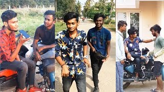 Enga Pullingo ellam Bayangaram Ajmal Tduke TikTok Collection Part-1