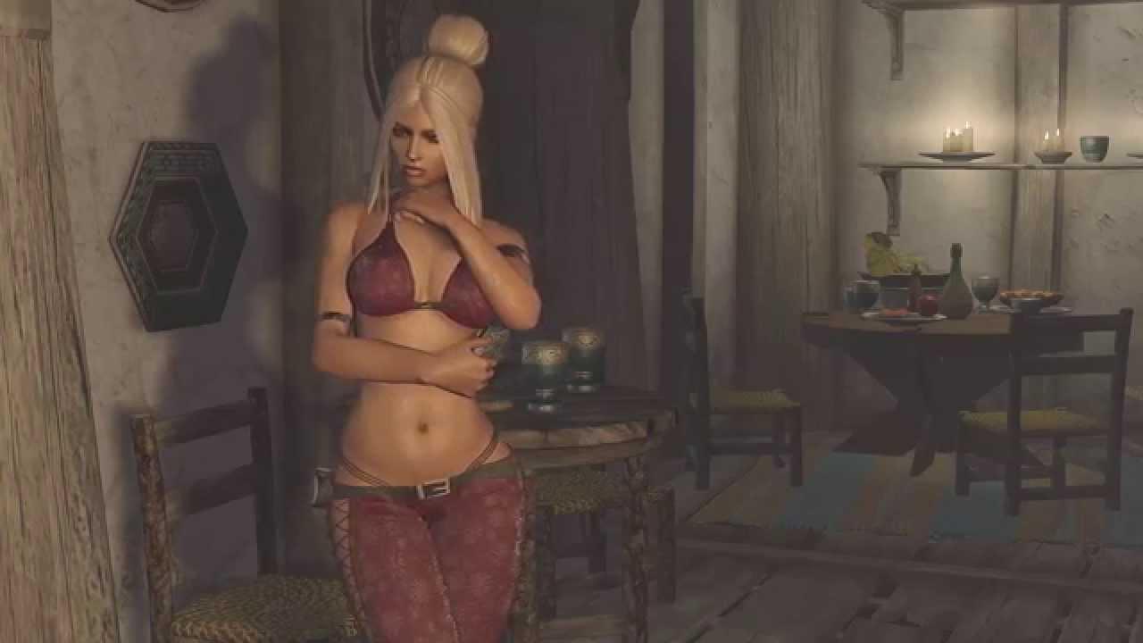 Metro 2033 nude