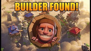 Clash of Clans Story - Builder Found in a Better Village! - WHY DID HE LEAVE? - WHERE DID HE GO? CoC