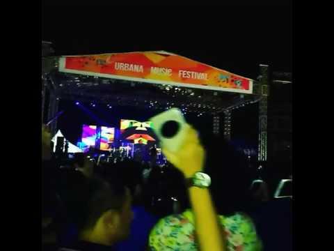 Raghu Dixit, Concert@ Ozone Urbana music festival