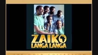 ZAIKO LANGA LANGA - Wedou