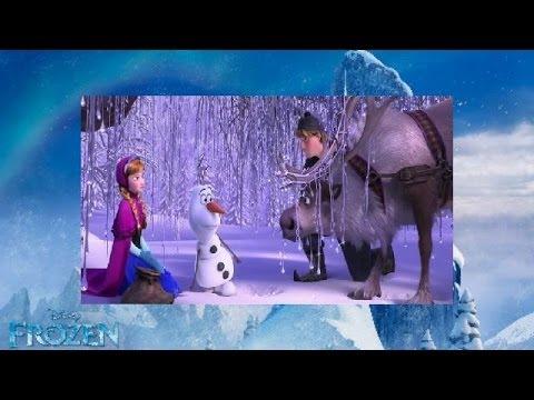 Frozen - No Heat Experience Swedish (Sub & Trans)