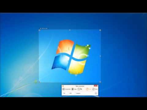 Screen Recorder Programa gratis capturar video pantalla
