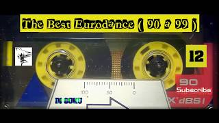 The Best Eurodance ( 90 a 99) - Part 12