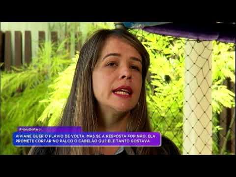 Te Quero De Volta: Conheça A História De Viviane E Flávio