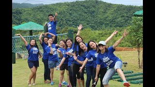 iTravel Quezon | Real Extreme Adventure Park (TMSD Teambuilding Part 1)