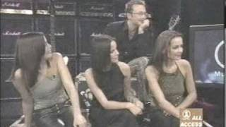 The Corrs - the Making of  Breathless