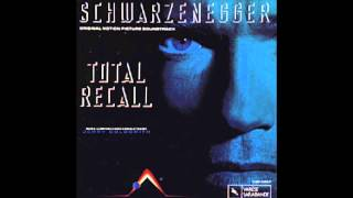 Total Recall - Synthesising The Synths (Close Up)