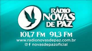 RADIO NOVAS DE PAZ AO VIVO