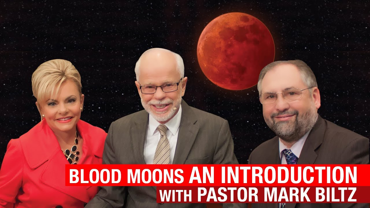 Blood Moons - An Introduction w/ Pastor Mark Biltz - YouTube