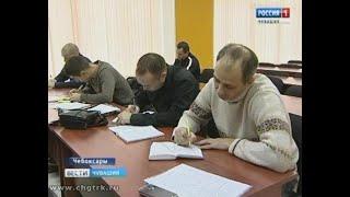 На базе республиканской спортивной школы по футболу прошли курсы повышения квалификации для тренеров