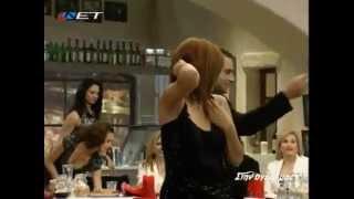 Greek Music - tsifteteli - Sexy Greek Girl - Cifteteli! (1)