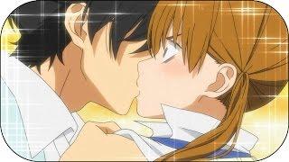 Anime Top 5: Romance Anime