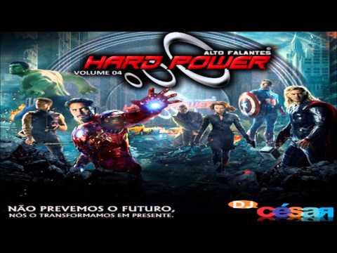 Hard Power Vol 04 Dj Cesar