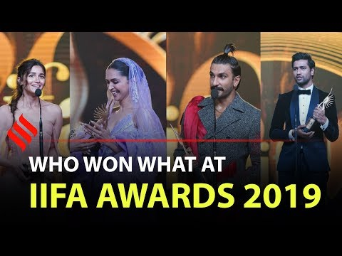Who won what at IIFA Awards 2019 | Winners of IIFA 2019 | #IIFA20 Mp3