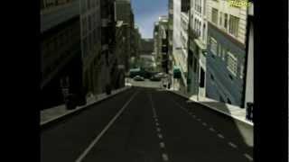 PS2 - Top Gear: Dare Devil - Intro