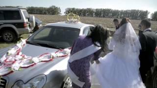 Видеосъемка свадьбы в Матвеев кургане - Фотограф и видеооператор на свадьбу 89298214909