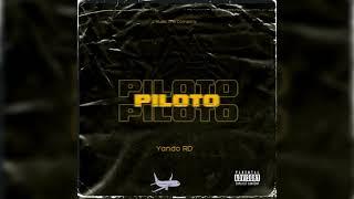 YANDO RD / Piloto (Cover)