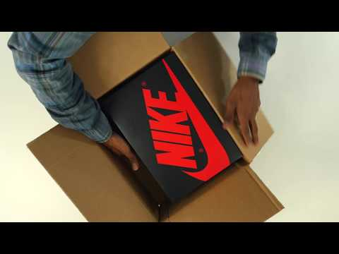 UNBOXING: The Air JORDAN Sneaker That Started The HYPE
