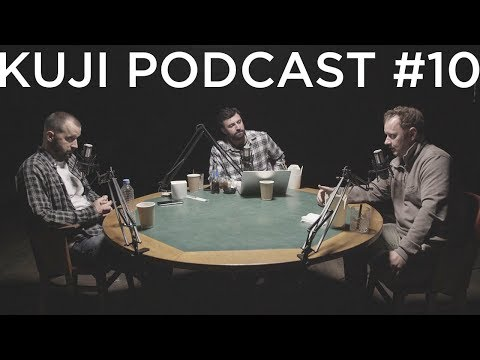 Руслан Белый (KuJi Podcast 10)