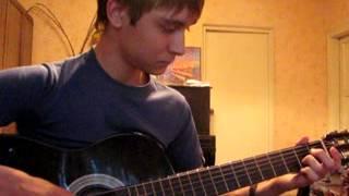 face2face кошка на гитаре