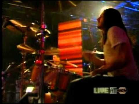 AUDIOSLAVE  Be Yourself  Much Music 05