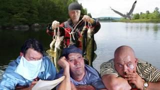 Гришаков Л И   Особенности русской рыбалки