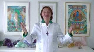 Prayer for removing entities from your aura by the power of infinite light