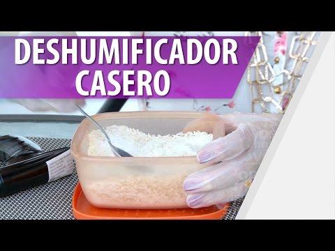 Deshumificador casero how it 39 s made home deshumidifier - Humedades en casa ...
