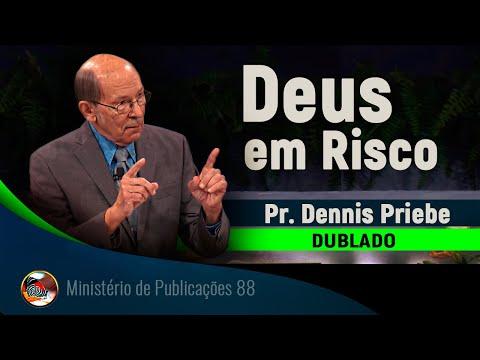 Deus em Risco - DUBLADO - Pr. Dennis Priebe