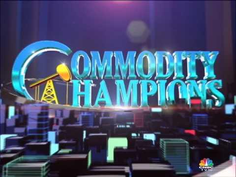 Commodity Champions 14/7/17- Part 1