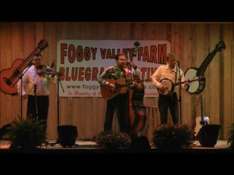 Ralph Stanley II The Foggy Valley Farm Bluegrass Festival Full Show
