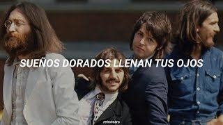 The Beatles - Golden Slumbers Medley (Sub. Español)