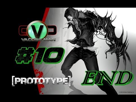 [VCM] Prototype - พลังหนอนแดง #10 [Thai] - END
