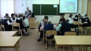 Школа 2053. Открытый урок. Шаг в будущее