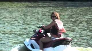 Jenny Thompson Video 1