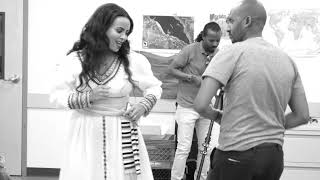 Awot Eritrean stage music 2018