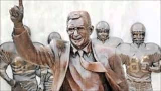 Should Joe Paterno Statue be removed from Penn. State? Thumbnail