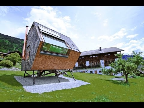 Micro Homes   Beautiful Tiny Houses Design Ideas