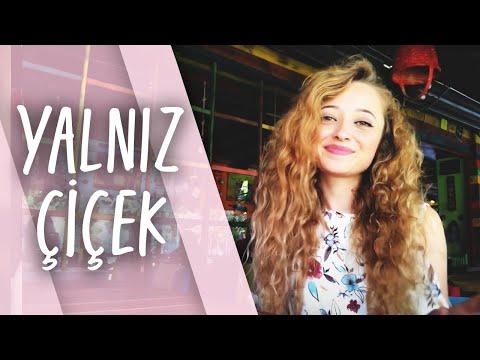 Pınar Süer - Yalnız Çiçek