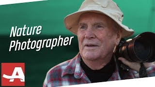 He Quit His Job to Become a Photographer | AARP