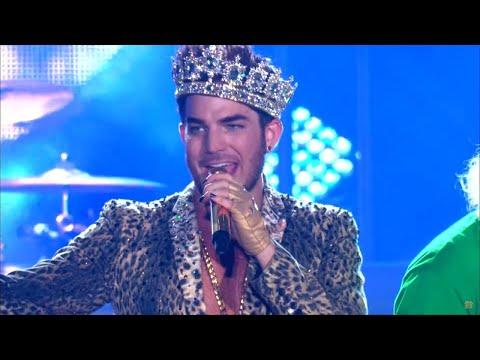 Adam Lambert and Queen to Open Oscars Mp3