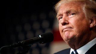 Trump: Jim Comey saved Hillary Clinton's life