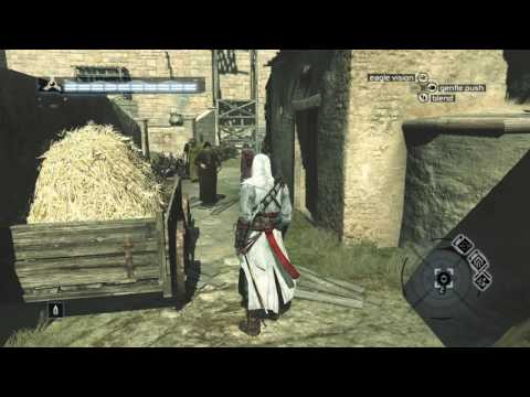 Assassin's Creed 1 [40.21] - Jerusalem Middle District Flags
