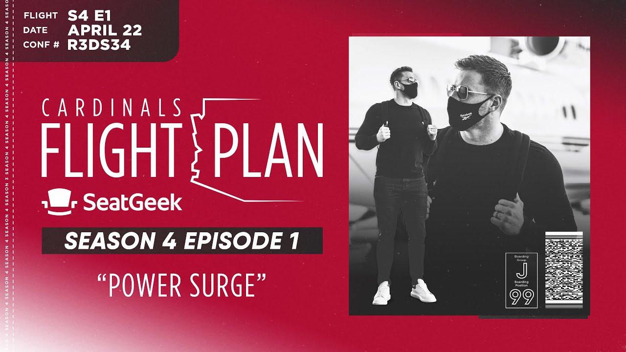 Download Cardinals Flight Plan 2021: J.J. Watt's Power Surge (Ep. 1)
