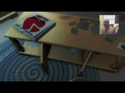Rayne Phoenix vs Gone Home PlayStation 4