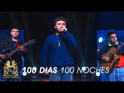 Lumar Perez - 100 Dias 100 Noches (En Vivo)