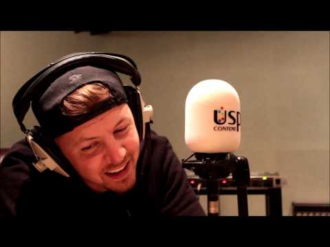 "Professor Green On ""Lullaby"", Tori Kelly, Dropping James Arthur, Millie Mackintosh, Mr Probz, Fekky"